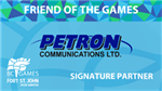 FOG Feature: Petron Communications