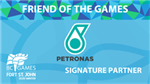 Why PETRONAS Canada got involved with the BC Winter Games