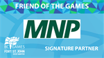 MNP is all hands-on deck when it comes to supporting the BC Winter Games in Fort St. John!