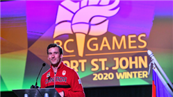 Fort St. John Welcomes BC Winter Games Participants