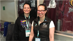 5,000 meals and one bag of garbage – innovative waste management happening at BC Winter Games!