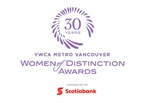 2013 Women of Distinction Awards