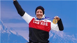 BC Games Alumnus Josh Dueck Named Chef de Mission for Beijing 2022 Paralympic Winter Games