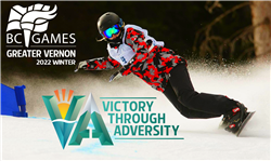 One Year to the Greater Vernon 2022 BC Winter Games