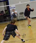 Badminton: Day 2 action on the go at Hatzic Secondary