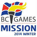 Volunteer Spotlight: Mellon savours the BC Games volunteer experience