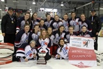 BC Games alumni capture Ringette National Championship