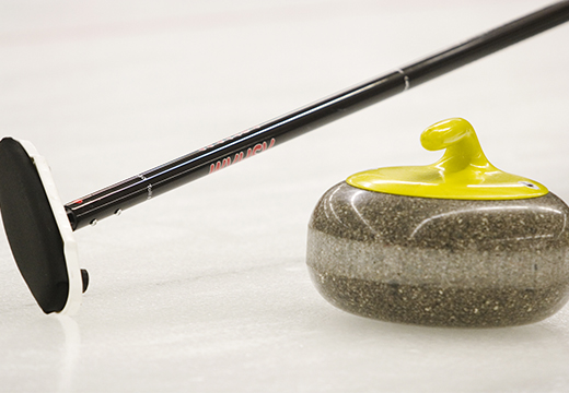 Curling: Video