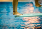 Diving: White Rock star Waiz wins two golds at 2014 BC Winter Games