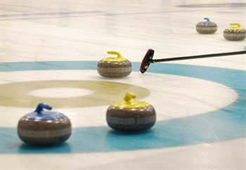 Curling: Tinkler takes bronze