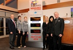 Vancouver Island University Signs On as Major Sponsor for Nanaimo 2014 BC Summer Games