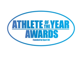 Six BC Games Alumni honoured with Athlete of the Year Awards