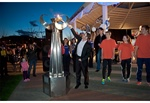 Torchlighting Ceremony kicks off countdown to Nanaimo 2014 BC Summer Games