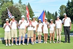 Intense action continues at BC Summer Games