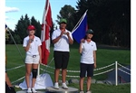 Nanaimo Golfer tops the podium at BC Summer Games