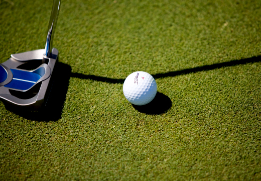 Fraser Valley sweeps the podium in Boy's Golf