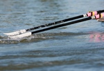 Fraser Valley sweeps Girls Single Rowing 500m Sprint