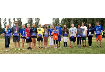 16 BC Summer Games athletes recognized for outstanding leadership