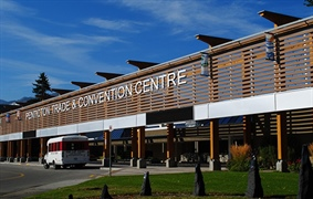 Penticton venues to be showcased at BC Winter Games