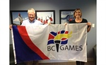 New BC Games Flag Unveiled