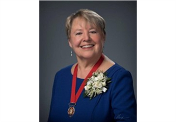 Six-time BC Games volunteer honoured by City of Nanaimo