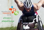 BC Games and Team BC Alumni Shine at the 2015 Parapan Am Games