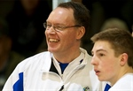 Coach Profile: Paul Tardi - Curling