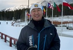 Coach Profile: Tony Chin - Cross Country Skiing