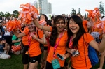 BC Summer Games kick off at enthusiastic celebration in Surrey