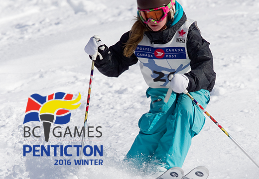 Over 1700 Participants ready for the 2016 BC Winter Games