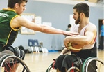 Memories over medals for BC Games wheelchair basketball athlete