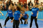 Dance team promotes upcoming Abbotsford BC Summer Games