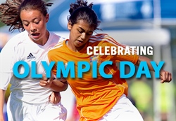 Sport in BC celebrated at Olympic Day