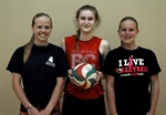 Abbotsford trio digging for gold at 2016 BC Summer Games