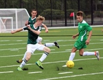Vancouver beats Vancouver Island 2-1 in boys soccer
