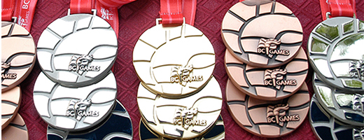 PSO Medals
