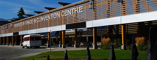 Penticton Trade and Convention Centre