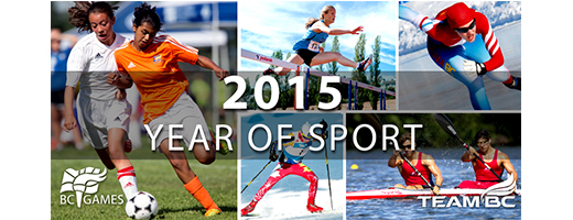 Year of Sport
